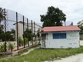 Fence and Guardhouse - Maafushi Jail - Maafushi - South Male Atoll - Maldives (14109326489).jpg