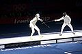 Fencing at the 2012 Summer Olympics 6241.jpg