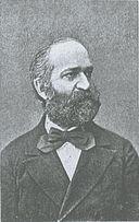 Ferdinand Heinrich Thieriot: Alter & Geburtstag