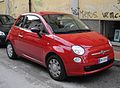 Fiat 500 1.2 Pop.JPG