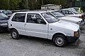 Fiat Uno 45 en Roma.jpg