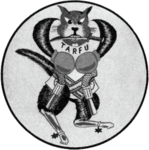 Fighting Squadron 24 (United States Navy) insignia, 1943.png