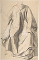 Figure in a Long Robe, Seated MET DP804721.jpg