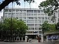 Finance Building, Ministry of Finance ROC 20120515.jpg