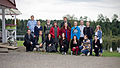 Finno-ugric wikiseminar 2014 participants.jpg
