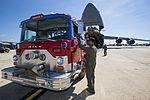 Fire truck begins journey to Nicaragua 160812-Z-AL508-014.jpg