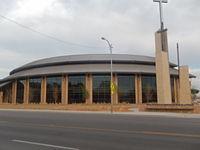 Odessa Texas