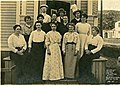 First convention of the Women's Christian Temperance Union (W.C.T.U.), Klondike Gold Rush National Historical Park, 1915. (7bd3c206626b44f28a190336a67497a7).jpg