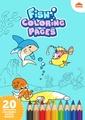 Fish Coloring Pages PDF.pdf