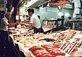 Fish shop by ellievanhoutte in Nishiki-ichiba, Kyoto.jpg