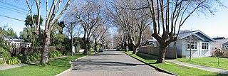 Beckenham, New Zealand Place