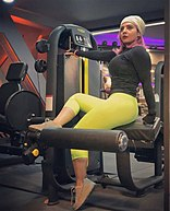 Fitness training women M2 (babaea maryam Tehran 2018) 1.jpg