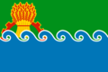 Flag of Irkutsky rayon (Irkutsk oblast) (2008-2009).png