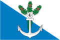 Flag of Kudryashi (Novosibirsk oblast).png
