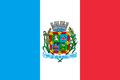 Flag of São João do Oriente MG.png