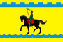 Flag of Sakmarsky district.png