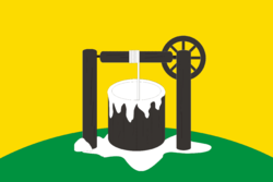 Flag of Solikamsk (Perm krai).png