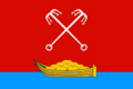 Flag of Sorokinskoe (Tver oblast).png