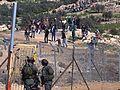 Flickr - Israel Defense Forces - Violent Riot in Bil'in, February 18 2011 (1).jpg