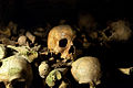 Flickr - Whiternoise - Les Catacombes, Skulls.jpg