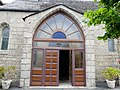 Florentin-la-Capelle église portail.jpg