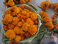 Flower Garlands for Dipavali garnishing.jpg