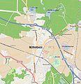 Flurkarte Mühlenbeck aus open street map.jpg