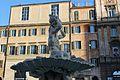 Fontana del Tritone. Roma 10.JPG