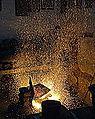 Fonte à la cire perdue (Tanjore, Inde (13909864289).jpg