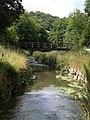 Footbridge by Nansladron (2) - geograph.org.uk - 1389842.jpg