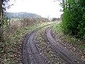 Footpath, South End - geograph.org.uk - 1099865.jpg