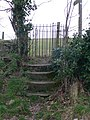 Footpath - geograph.org.uk - 672508.jpg