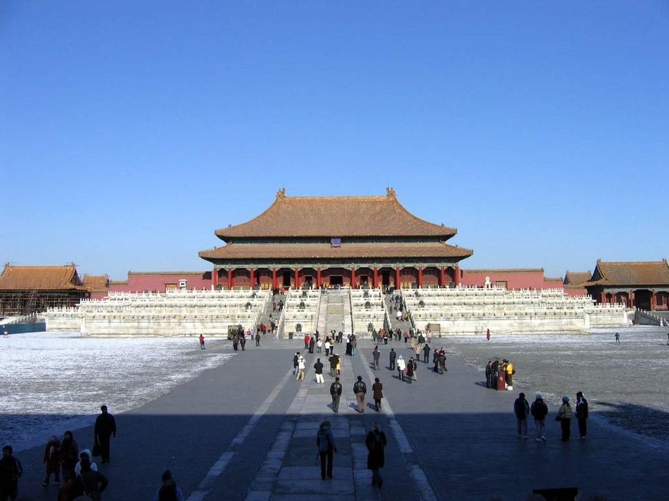 Forbidden city 07