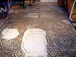 Fordington Mosaic - Dorchester.jpg