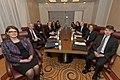 Foreign Secretary visits Bosnia (13454417844).jpg