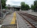 Former Beaver Brook station platform, July 2015.JPG