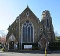 Former Godalming Congregational Church, Bridge Road, Godalming (April 2015) (4).JPG