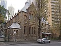 Former Sussex Street Public School building in Sydney.jpg