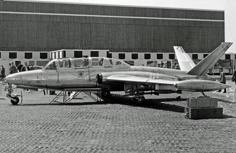 File:Fouga CM.170M Magister No.01Aeronavale LeB 29.05.57 edited-2.jpg