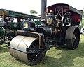 Fowler road roller 'Navigator' (15287451348).jpg