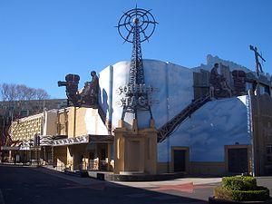 Centennial Parklands - Entertainment Quarter, Sydney