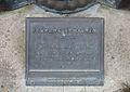 Frühlingserwachen - plaque by Michael Bruck.jpg