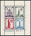 Fr. Zone Baden 1949 Bl. 1 A Wiederaufbau Freiburg.jpg