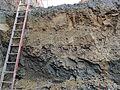 Fractured clay till - Copenhagen Nordhavn.jpg