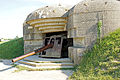 France-000759 - Longues-sur-Mer Battery - Gun 2 (15066126202).jpg