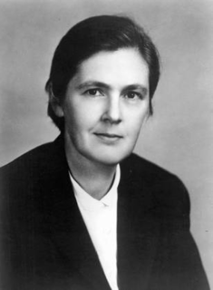 Frances Oldham Kelsey Canadian-American pharmacologist