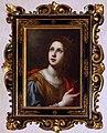 Francesco Curradi, serie dei quadretti di passignano, santa caterina d'alessandria, 1684 ca.jpg