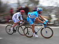 Francesco Ginanni - Marco Coledan, 2012 Milan – San Remo.jpg