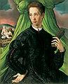 Francesco Salviati - Portrait of a Florentine Nobleman.jpg