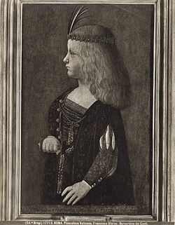 Francesco Sforza net worth